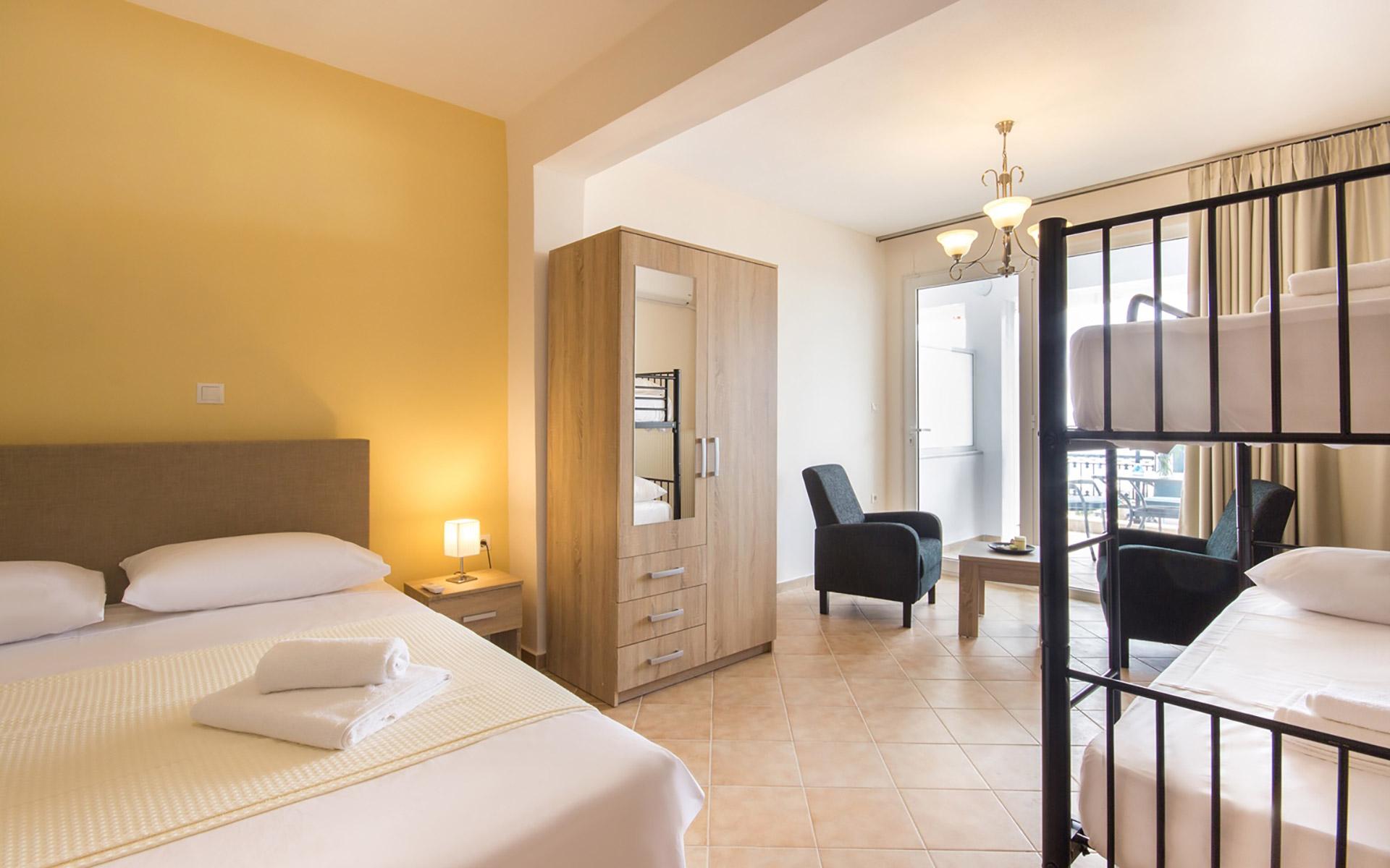 Rooms Kavala